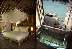 Miniature Ocean Resorts - The Laamu Six Senses Offers a Tranquil Stay on a Tiny Island (GALLERY)