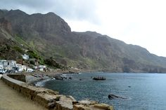 Ilha Brava em fotos - Primeiro diário caboverdiano em linha - A SEMANA