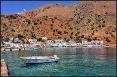 Loutro | Chania | Crete