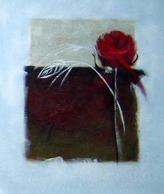 fcdecomole peintures fleurs