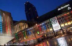 De Doelen/Rotterdam..