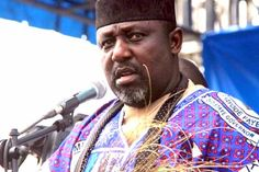 The ruling All Progressives Congress APC, has hailed the Imo State governor, Rochas Okorocha for bringing the South African leader to the country. Okorocha has been under heavy attacks for bringing Zuma to. Charly Boy, Content Management System, News In Nigeria, Nigeria Africa, Spoiled Kids, Website Design, African Culture, Apc, Designer