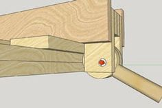 Homemade Table Saw Fence System Easy Simple New Style 25 Steps with Pictures Table Saw Fence, Table Saw Jigs, Table Saw Stand, Diy Table Saw, A Table, Wood Table, Woodworking Saws, Woodworking Projects That Sell, Woodworking Crafts
