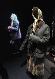 The Queen - 2006 - Helen Mirren as The Queen. Phoenix Art Museum, Hollywood Costume, Helen Mirren, My Career, Design History, Costume Design, Exhibit, Advice, Punk