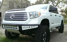 Shop 2014 Toyota Tundra Front Bumpers at ADD Offroad