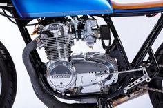 Honda CB550 Motorcycle 12 740x494 - MONNOM Honda CB550