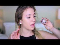 Chloe's Morning Routine (khmer kikilu) - YouTube