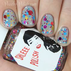 Papa Song, Cloud Atlas Collection by ShleeePolish on Etsy