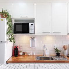 """983 curtidas, 42 comentários - Apartamento de Homem (@apartamentodehomem) no Instagram: """"Quando o verde faz toda a diferença no minimalismo. 🌱…"""""""