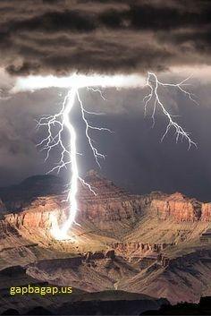 Amazing Photography Of Lightning