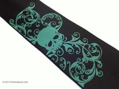 Hey, I found this really awesome Etsy listing at https://www.etsy.com/listing/39042351/mens-microfiber-black-necktie-distressed