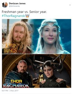 27 'Thor: Ragnarok' Memes That Are 'Hela' Hilarious!