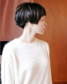 Decor - Just another WordPress site Cute Short Haircuts, Short Bob Hairstyles, Hairstyles With Bangs, Cool Hairstyles, Short Hair With Bangs, Girl Short Hair, Short Hair Cuts, Short Hair Styles, Pelo Pixie