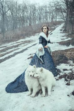 Grimm and Fairy winter , snow Queen fashion , fantasy photo art , inspiration for wedding , bridal portraits Character Inspiration, Character Design, Style Inspiration, Fantasy Photography, Canon Photography, Book Photography, Photography Women, Fantasy Dress, Fantasy Hair