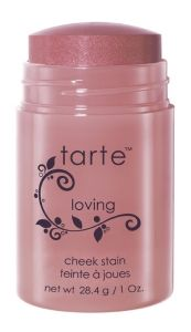 I love this Tarte cheek stain. Especially in the summer time. It makes my skin look dewy and not harsh.  #COLORSOFSUMMER