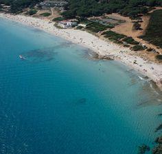 #Alghero, Spiaggia de Le Bombarde, #Sardegna