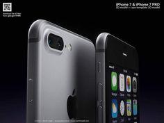 iPhone 7: se filtra su fecha de lanzamiento