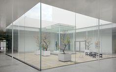 Resultado de imagen para edificio desmaterializado