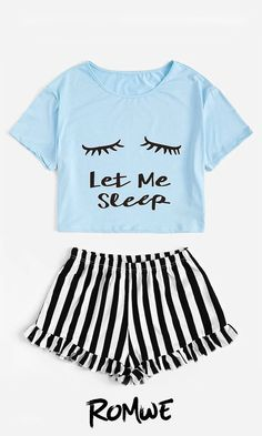 Baby sleep Quotes Funny - - Baby sleep Videos On Stomach - - Baby sleep Videos Hours - Pajama Outfits, Lazy Outfits, Teen Fashion Outfits, Teenager Outfits, Outfits For Teens, Trendy Outfits, Girl Fashion, Summer Outfits, Cute Outfits For School