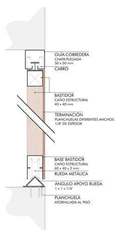 Galería - Casa Lineal / Roberto Benito - 24