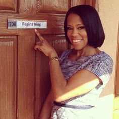 3/12 On #TheTalk today, the gorgeous @ReginaKing from #Southland!