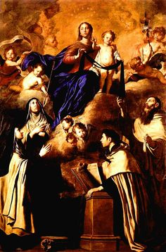 ;July 16,Feast day of Our Lady of Mount Carmel | days of celebration leading up to the Feast of Our Lady of Mount ...