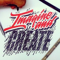 Betype - Typography & Lettering Inspiration