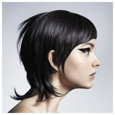 Spring Hair Cut Inspiration: Extra Long Pixie #spring #haircut #hairstyle