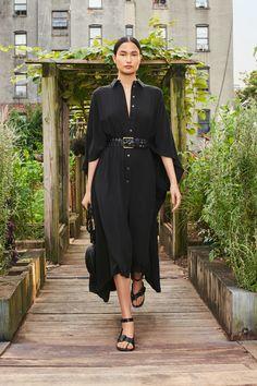 Michael Kors Style, Michael Kors Fashion, Michael Kors Dress, New York Fashion, Runway Fashion, Fashion Show, Michael Kors Collection, Vogue Russia, Vogue Paris