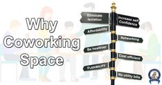 will help you find new clients Find talent and people to work with Hire and be hired Be more productive Coworking will make you more productive Call Now 9560895119 Utility Bill, Train Room, Shared Office, Coworking Space, Flexibility, Cubicle, Make It Yourself, How To Plan, People