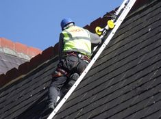Necessity of Roofers