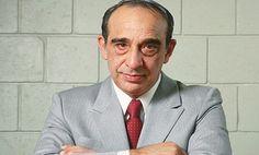 Carmine Persico, a Colombo family boss
