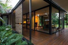Gallery - Itzimná House / Reyes Rios + Larraín Arquitectos - 9
