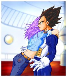 Dbz Gt, Dbz Vegeta, Dragon Ball Z, Saint Yves, Digimon, Vegeta Y Trunks, Manga Dragon, Son Goku, Fan Art