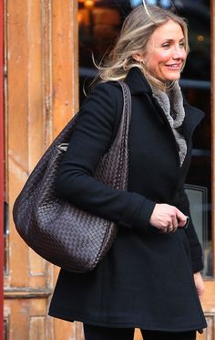 Celebs & Bottega Veneta Bags - PICS ONLY!!! (no chatting ...