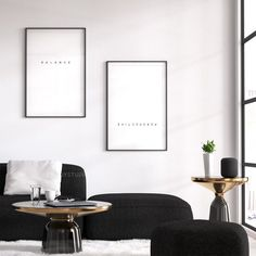 Art Care Instructions: ✔︎ Hang your art in the focal point of your space ✔︎ Make sure it has good lighting throughout the day ✔︎ The window view is preferred Photo By: Art Prints Quotes, Framed Art Prints, Art Quotes, Quote Art, Balance Quotes, Clean Bedroom, Yoga Bedroom, New Room, Decoration