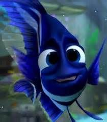 Deb/Flo from Finding Nemo | Fav Characters from Movies ...