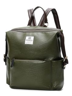 GET $50 NOW   Join Zaful: Get YOUR $50 NOW!http://m.zaful.com/buckle-straps-faux-leather-backpack-p_267139.html?seid=iqr196o8kjqdjil5hv97kofke3zf267139