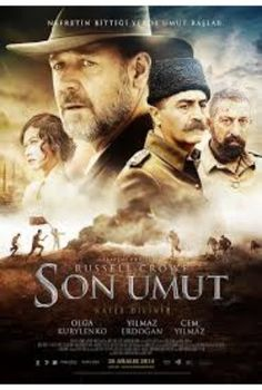 Holding on to hope and with the help of a Turkish Officer, Connor embarks on a journey across the country to find the truth about the fate of his sons. The Water Diviner is an extraordinary tale of…