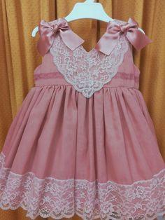 Bildergebnis für vestidos niña la marquesita real