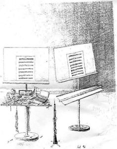 Flute vs. oboe
