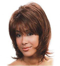 Synthetic Wigs For Women | Cheap Best Curly And Short Synthetic Wigs Online Sale At Wholesale Prices | Sammydress.com Page 15
