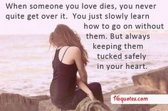 When Someone You Love .........