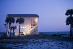 Private Homes Vacation Rental - VRBO 396212 - 3 BR Rosemary Beach House in FL, Most Luxurious Private Home with 96 Feet of Beach Frontage