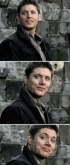 #Supernatural  Dean Winchester