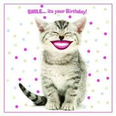 Hope you have a Wonderful Birthday ! Happy Birthday Art, 50th Birthday Quotes, Cousin Birthday, Birthday Cheers, Happy Birthday Wishes Cards, Happy Birthday Pictures, Birthday Blessings, Happy Wishes, Birthday Love