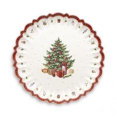 Villeroy&Boch Coppa da portata Toy's Delight  Natale