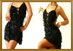 I want this for Salsa dancing!!!