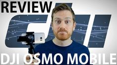 nice DJI Osmo Mobile Review: Stability + Questionable Compatibility