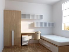 Minimalist kids bedroom designs ideas on add budget 54 - Needless to say, it will be contingent on how well the shades' design and style match your house decor. As soon as you have decided upon your color, y.